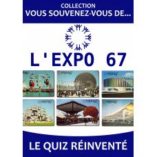Vous souvenez-vous de... L'Expo 67?