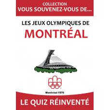 Vous souvenez-vous de... Les Jeux Olympiques de Montréal