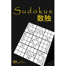 Livre de Sudokus